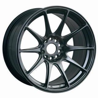 16 XXR 527 White Rims Wheels 16x8 25 0 4x114 3 AE86 Corolla 240sx s13