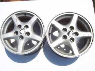 16 X 8 RALLY WHEELS 1993 1994 1995 96 97 98 1999 2000 01 2002 FIREBIRD