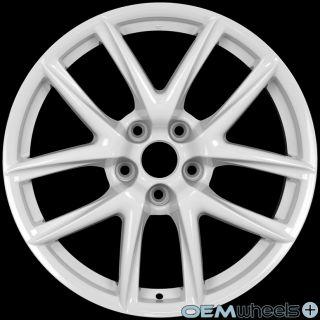 Style Wheels Fits Infiniti G35 G37 FX Q45 M45 Lexus Nissan Rims