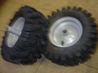 Blower Snowblower Snowthrower 12 Wheels Tires Rims 13x500x6
