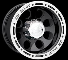 CPP ion 174 Wheels Rims 16x10 Fits 97 03 Ford F150 Expedition