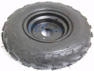 16x8 7 Tire Wheel 7 Rim 70cc 90cc 110cc 125cc ATV Quad Go Kart AW02