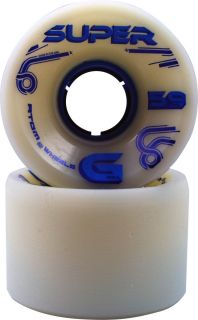Quad Skate Wheels Atom Super G Series 88A or 91A
