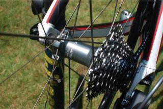 De Rosa Merak Carbon Road Bike Shimano Ultegra and Dura Ace mix. 56.5