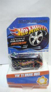 2012 Hot Wheels Treasure Hunt HW Racing Circle Trucker 121 250