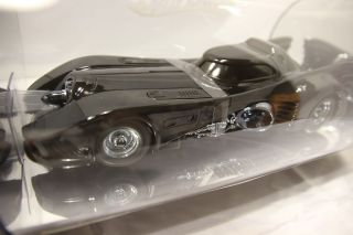 BATMOBILE 1 18 HOT WHEELS DIECAST CAR BATMAN RETURNS 1989 Pristine