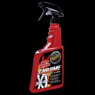 Meguiars Hot Rims Chrome Wheel Cleaner G14024