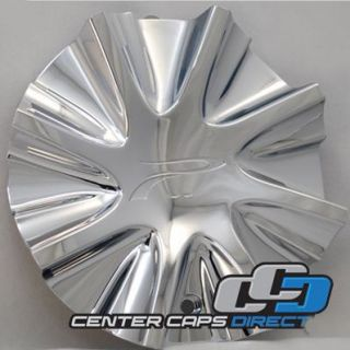 270 100C Platinum Wheels or Arelli Wheels Chrome Center Cap