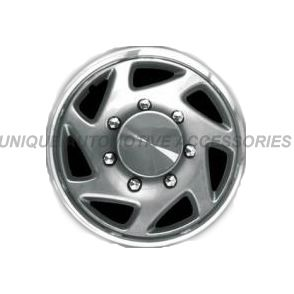 Piece Chrome Ford E F 150 350 Truck Van 16 Wheel Cover Hub Cap