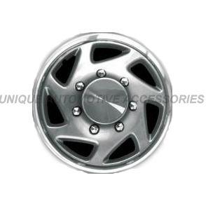 Piece Chrome Ford E F 150 350 Truck Van 16 Wheel Cover Hub Cap