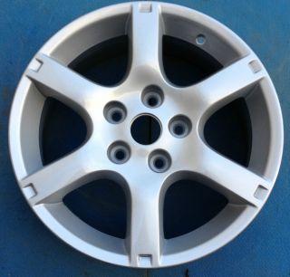 One 2005 2006 Nissan Altima 16 Factory Wheel Rim 62443