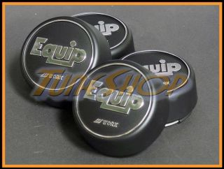 Work Equip 01 02 03 Rim Wheels Center Caps High Type