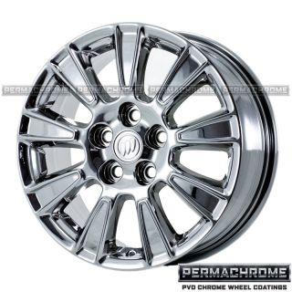 Lacrosse 17 Chrome Permachrome Wheels Rims 4094 Outright Sale