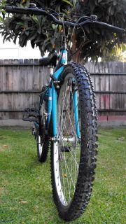 Nishiki Pueblo Mountain Bike 26 Wheels 16 Frame NR