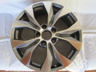 17 Honda Civic SI Accord Acura Alloy Wheels Rims for 2003 2012
