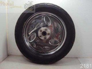Harley Davidson Dyna FXDL Aftermarket Rear Wheel Rim