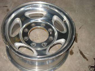 Ford Excursion F250SD F350SD Wheel Rim 16x7 8 Lug