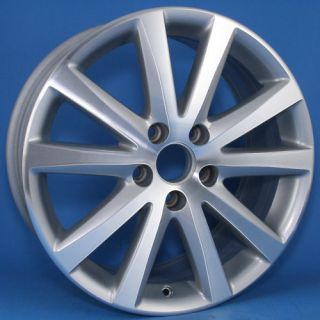 17 Volkswagen Passat EOS Factory Stock Wheel Rim
