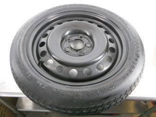 Charger Magnum SRT8 Space Saver Spare Wheel Rim Tire 18 20 22