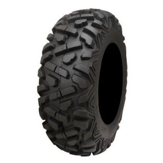 Tusk Trilobite Front Rear Tires 25x8x12 Set of 2 25 8 12 ATV UTV 4x4