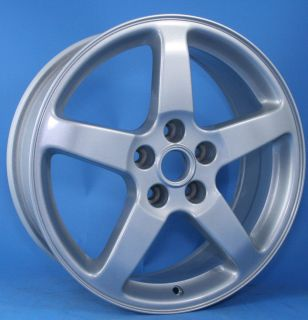 Pontiac G6 17 x 7 2005 2009 Factory Stock Wheel Rim
