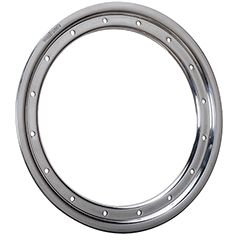 Replacement Outer Beadlock Ring for 15 Inch Wheels Racing Wheels