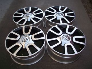 22 Ford F150 Harley Davidson Factory 2012 Wheels Rims