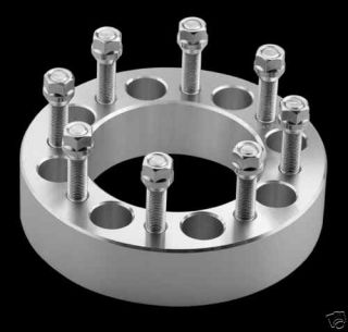 Wheels Adapters Chevy Silverado 2500 8x180mm to 8x6 50