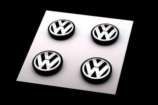 VW Wheel Center Cap Golf Jetta MK5 GTI EOS 3B7 601 171