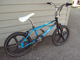 1988 Haro Freestyler FST FSX Master Sport Redline Hutch GT Skyway