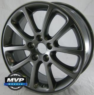 Factory 18 18 Ford Edge Wheel Rim 3674 B