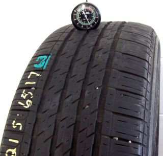 Conti Touring Contact Tire 6 3 32 Tread 63 215 65R17 Best OFFER
