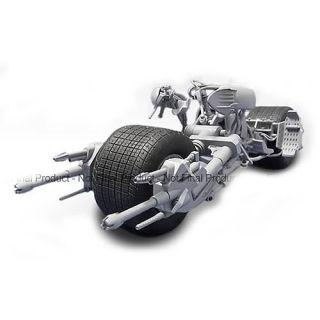 Dark Knight Rises Batpod Hot Wheels Elite 1 18 Scale Vehicle
