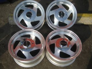 15 American Rims Aluminum Wheels AR215 Dodge Dakota Durango 6x114 3