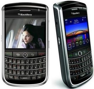 Unlocked Blackberry Tour 9630 Verizon Wireless Camera Cell Phone 3G