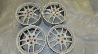 JDM 17 Honda Integra Type R DC5 Rims Wheel 5x114 3 17x7 60 EP3 Civic