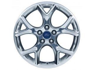 New Ford Polished Aluminum Rim Focus 2012