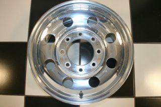 Excursion F250 F350 Factory 16 8 Lug Wheel Rim 3338 B Single