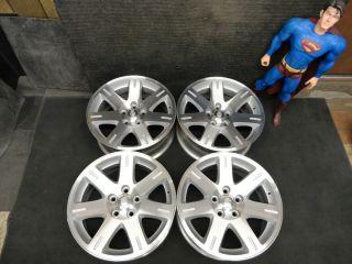 Chrysler 300C Wheels 05 06 07 08 Factory Stock Alloy Rims 2361