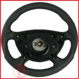 Mercedes W211 E Class 02 06 Sport Steering Wheel LTH