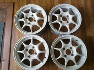 JDM Honda Accord CD5 Civic Integra Type R DC2 15 Wheel