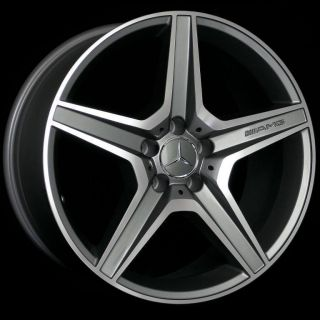 Wheels 5x112 Rim Fits Mercedes Benz C Class 280 1994 2007