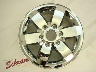 2009 GMC Sierra 18 Aluminum Wheel Rim R03