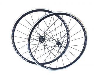 Ritchey Pro Road Bike Triathlon Rims Wheel Set with Skewers