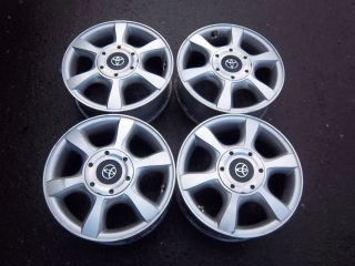 16 Toyota Solara Camry Avalon Sienna Factory Wheels Rims 69379