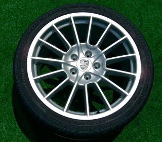 Cayenne GTS Turbo 21 in Sportplus Sportline Wheels Tires