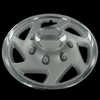 Ford Truck Van Pickup F150 F250 New 16 Hubcaps Rim Wheel Covers Hub