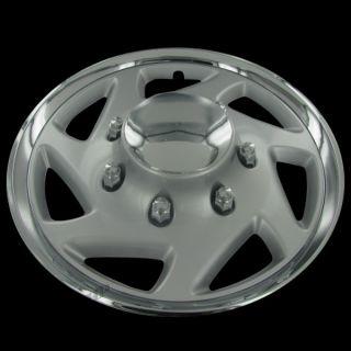Ford Truck Van Pickup F150 F250 New 16 Hubcaps Rim Wheel Covers Hub