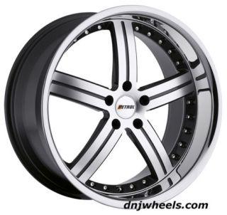 Throttle G35 G37 350z 370z IS250 IS350 Mustang Genesis Wheels Tires