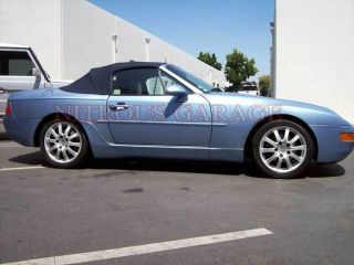 Cayenne 928 944 968 911 Factory Wheels C2S Carrera 993 996 Snow